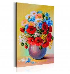 Cuadro - Bunch of Wildflowers