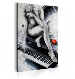 Cuadro - Sensual Music
