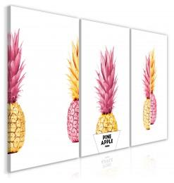 Cuadro - Pineapples...