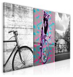 Cuadro - Bikes (Collection)