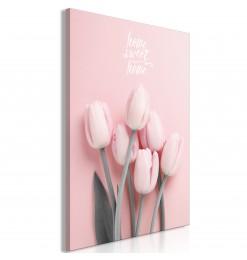 Cuadro - Six Tulips (1...
