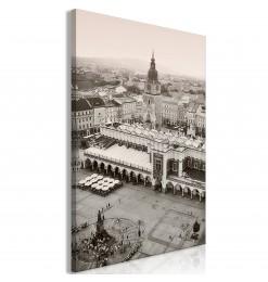 Cuadro - Cracow: Cloth Hall...