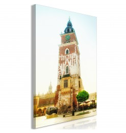 Cuadro - Cracow: Town Hall...