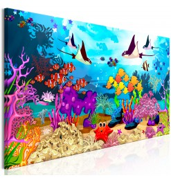 Cuadro - Underwater Fun (1...