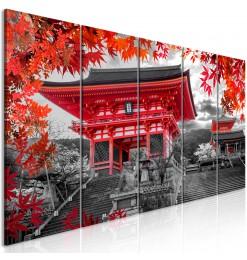 Cuadro - Kyoto, Japan (5...