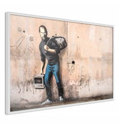 Póster - Banksy: The Son of...