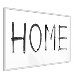 Póster - Simply Home...