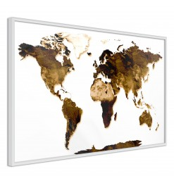 Póster - Our World