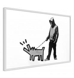 Póster - Banksy: Choose...