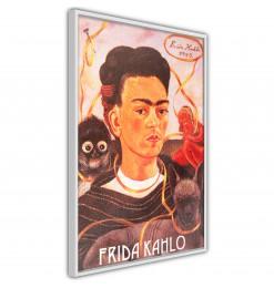 Póster - Frida Khalo –...