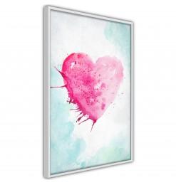 Póster - Symbol Of Love