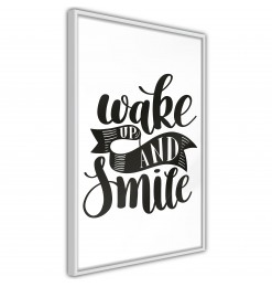 Póster - Wake Up