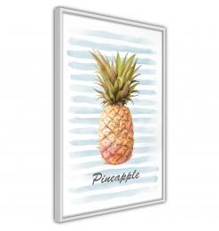 Póster - Pineapple on...
