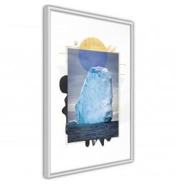 Póster - Tip of the Iceberg