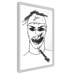 Póster - Scary Clown