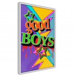 Póster - Good Boys