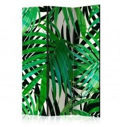 Biombo - Tropical Leaves...