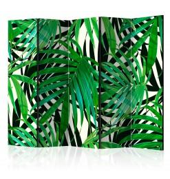 Biombo - Tropical Leaves II...