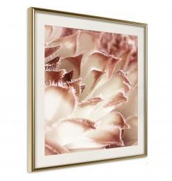 Póster - Floral Calyx
