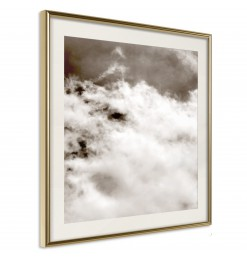 Póster - Clouds