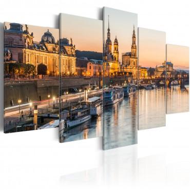 Cuadro - Dresden, Germany