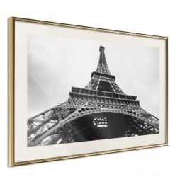 Póster - Symbol of Paris