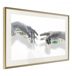 Póster - Touch of Money