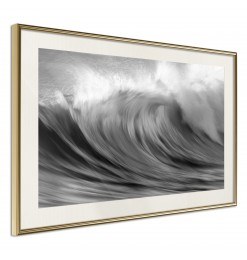 Póster - Big Wave