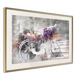 Póster - Flower Delivery