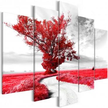 Cuadro - Lone Tree (5...
