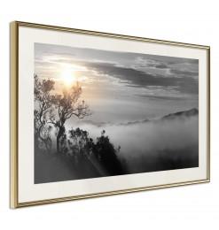 Póster - Fog Valley