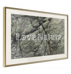 Póster - Nature