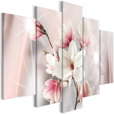 Cuadro - Dazzling Magnolias...
