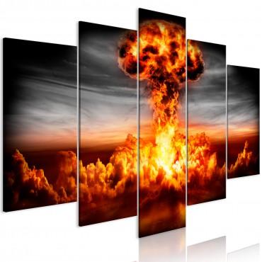 Cuadro - Explosion (5...