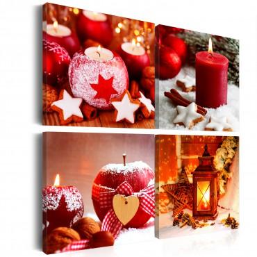 Cuadro - Christmas Time