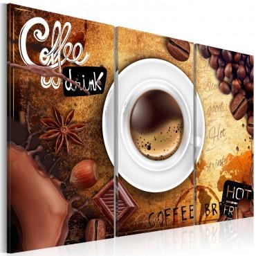 Cuadro - Taza de café