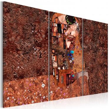 Cuadro - Klimt inspiración...