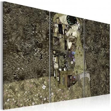 Cuadro -  Klimt inspiration...