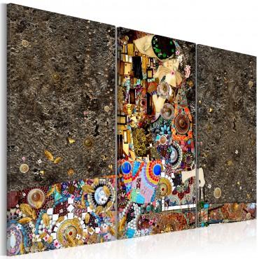 Cuadro - Mosaic of Love
