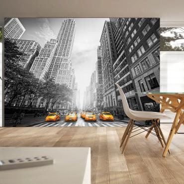 Fotomural - New York -...