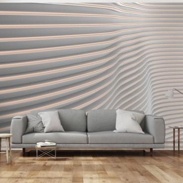 Fotomural - Cool Stripes